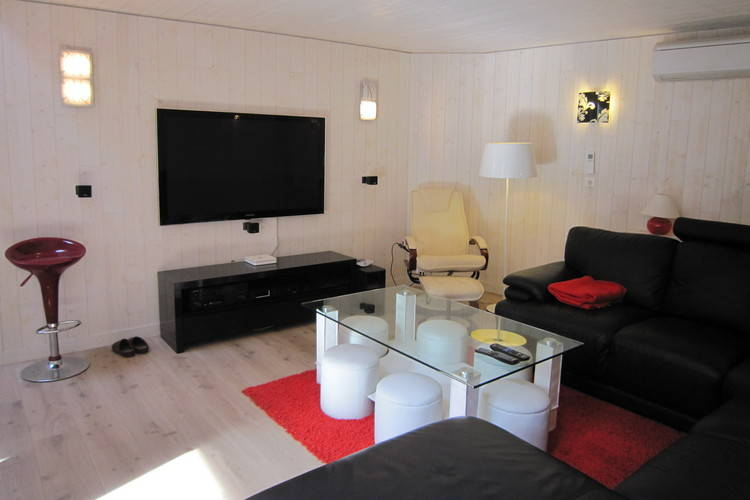 Appartement België, Luik, Spa Appartement BE-4900-44