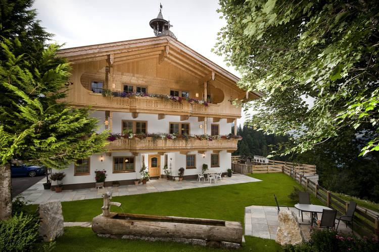 Koglbauer Wilder Kaiser-Brixental Tyrol Austria