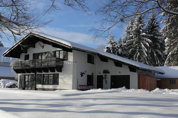 Ferienhaus Chalet Bonheur Wellness (452338), Mont (BE), Lüttich, Wallonien, Belgien, Bild 4