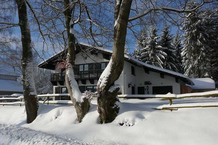 Ferienhaus Chalet Bonheur Wellness (452338), Mont (BE), Lüttich, Wallonien, Belgien, Bild 38
