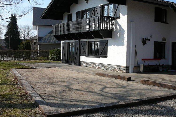Ferienhaus Chalet Bonheur Wellness (452338), Mont (BE), Lüttich, Wallonien, Belgien, Bild 27