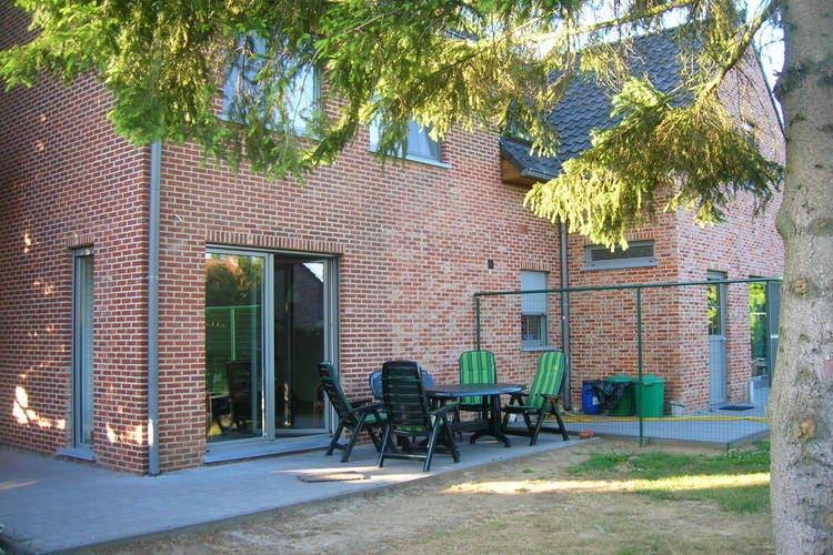 Ferienhaus Denenhof (484901), Herselt, Antwerpen, Flandern, Belgien, Bild 20