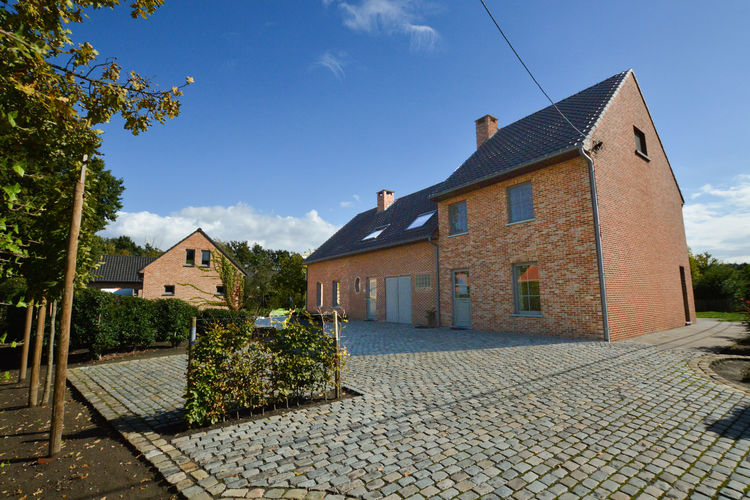 Belgie | Antwerpen | Boerderij te huur in Herselt   met wifi 6 personen