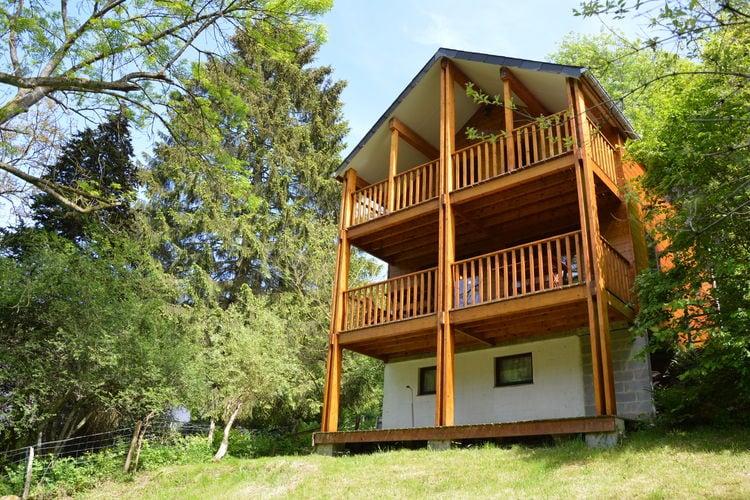 Vakantiehuis    Aywaille  Wood Dream