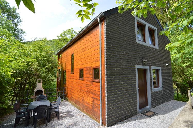 Vakantiehuizen Belgie | Luik | Vakantiehuis te huur in Aywaille   met wifi 6 personen