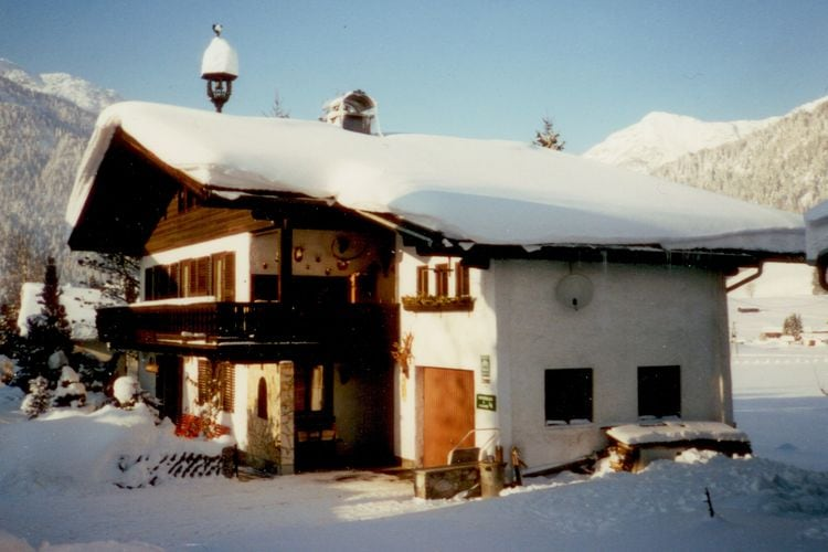 Fuchslechner - Apartment - Saalfelden - Exterior - Winter