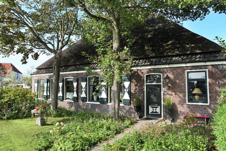 Farmhouse North Holland