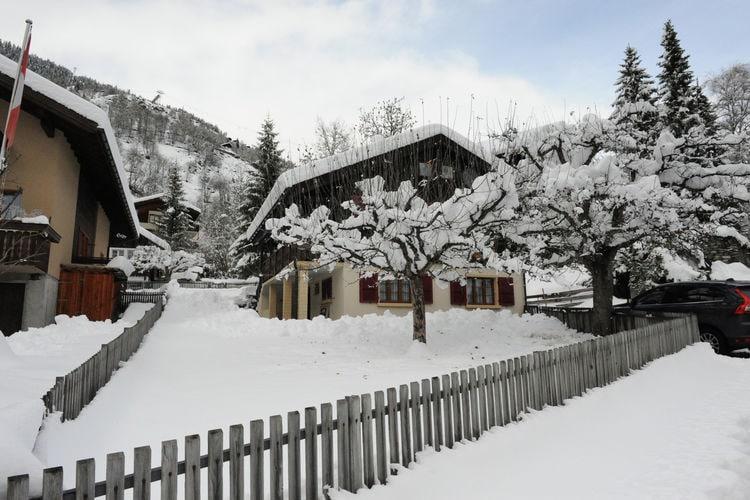 Vakantiehuizen Zwitserland | Jura | Appartement te huur in Blatten   met wifi 3 personen