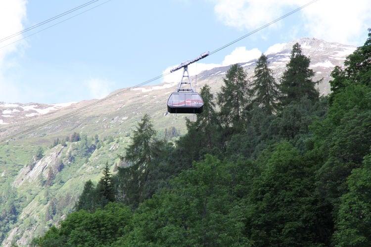 Vakantiewoning Zwitserland, Jura, Blatten Appartement CH-3914-11