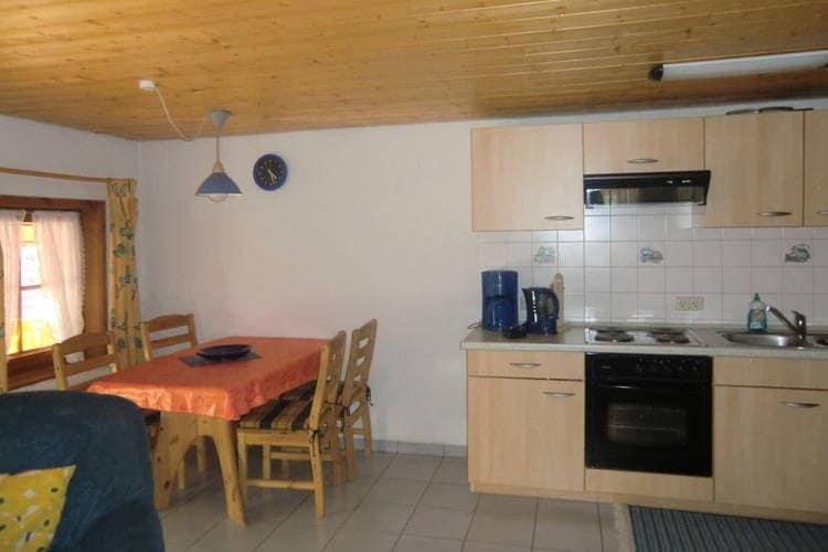 Appartement Duitsland, Baden-Wurttemberg, Todtnau Brandenberg Appartement DE-79674-13