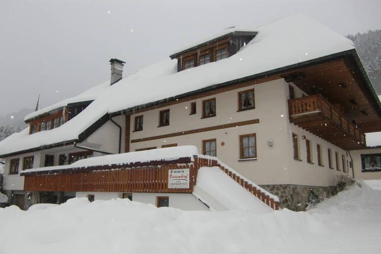 Ferienwohnung Schwarzwald (440895), Todtnau, Schwarzwald, Baden-Württemberg, Deutschland, Bild 4