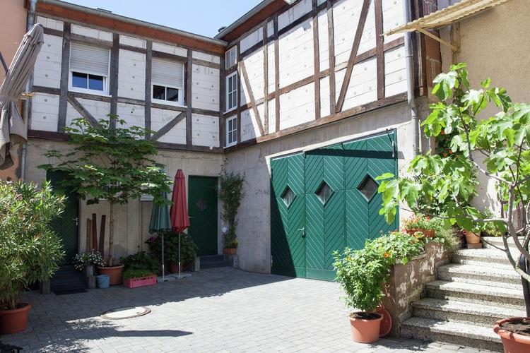 vakantiehuis Duitsland, Moezel, Kesten vakantiehuis DE-54518-19
