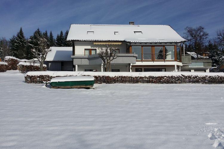 Vakantiehuizen Duitsland | Baden-Wurttemberg | Appartement te huur in Freudenstadt   met wifi 3 personen