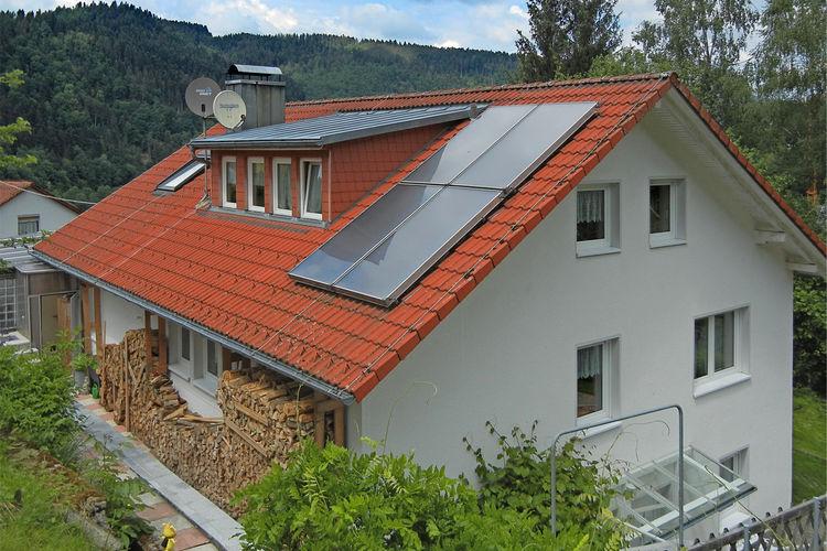 Appartement Duitsland, Baden-Wurttemberg, Schiltach Appartement DE-77761-05