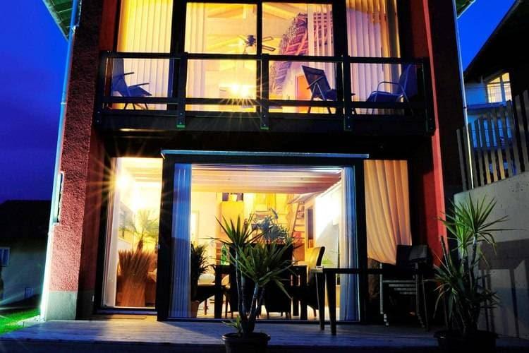 Duitsland Vakantiewoningen te huur Unieke cottage met exclusieve faciliteiten en een wellness-centrum