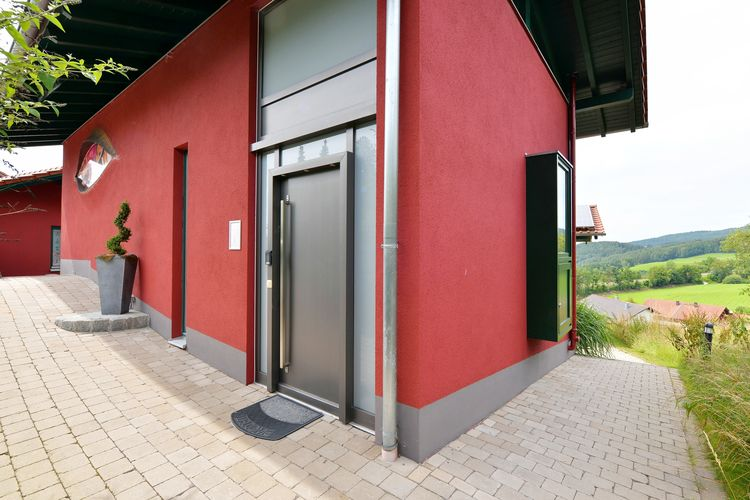 vakantiehuis Duitsland, Beieren, Viechtach vakantiehuis DE-94234-12