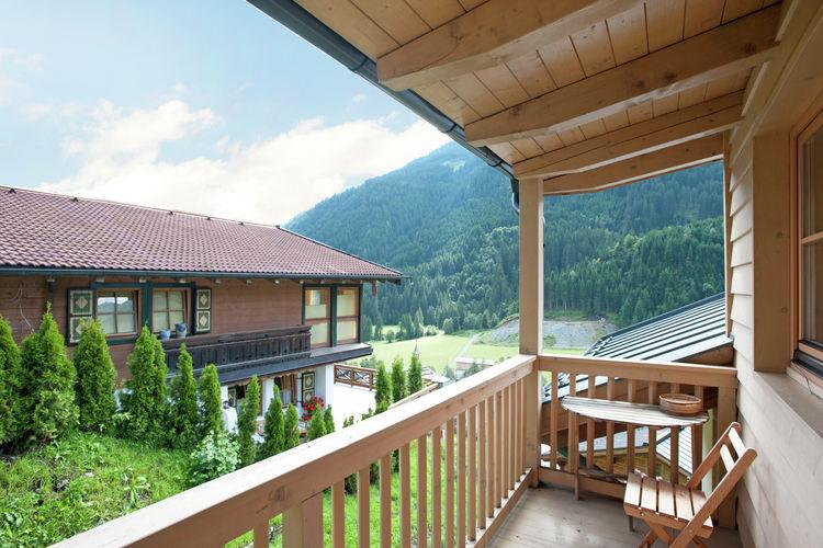 Ferienwohnung Chalet Sanna Hinterlengau (441536), Saalbach-Hinterglemm, Pinzgau, Salzburg, Österreich, Bild 24