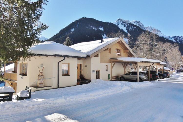 Ferienwohnung Chalet Sanna Hinterlengau (441536), Saalbach-Hinterglemm, Pinzgau, Salzburg, Österreich, Bild 7