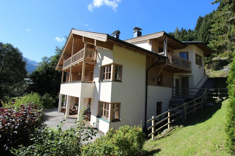 Ferienwohnung Chalet Sanna Hinterlengau (441536), Saalbach-Hinterglemm, Pinzgau, Salzburg, Österreich, Bild 1