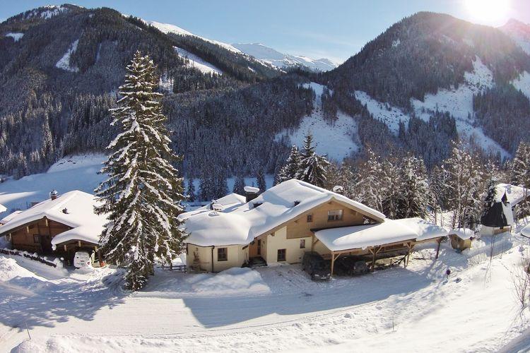 Ferienwohnung Chalet Sanna Hinterlengau (441536), Saalbach-Hinterglemm, Pinzgau, Salzburg, Österreich, Bild 5