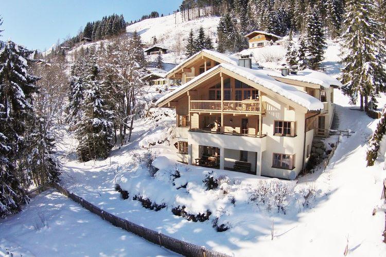 Ferienwohnung Chalet Sanna Hinterlengau (441536), Saalbach-Hinterglemm, Pinzgau, Salzburg, Österreich, Bild 3