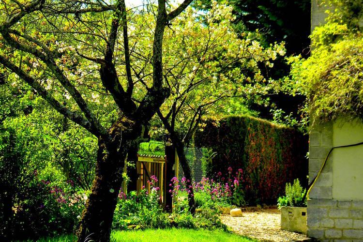 Ferienhaus Maison Garde Barrière 38 (445552), Jagée, Haute-Marne, Champagne-Ardennes, Frankreich, Bild 22
