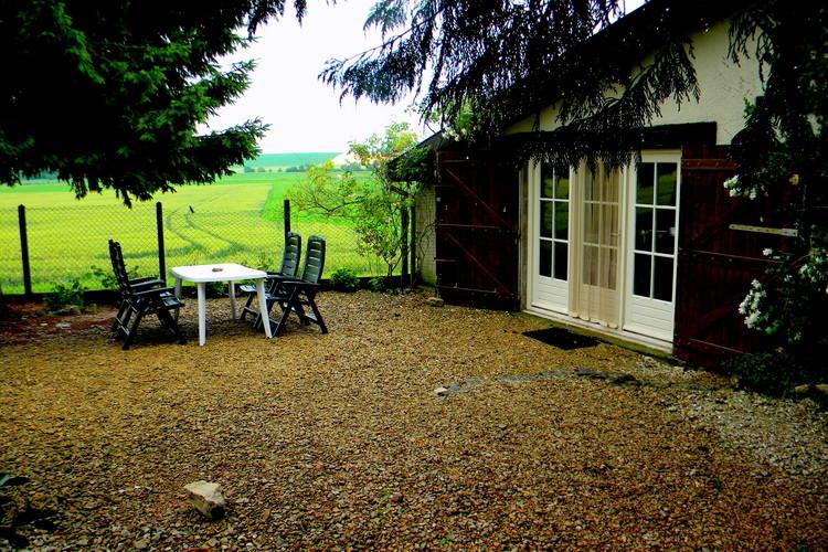 Ferienhaus Maison Garde Barrière 38 (445552), Jagée, Haute-Marne, Champagne-Ardennes, Frankreich, Bild 5