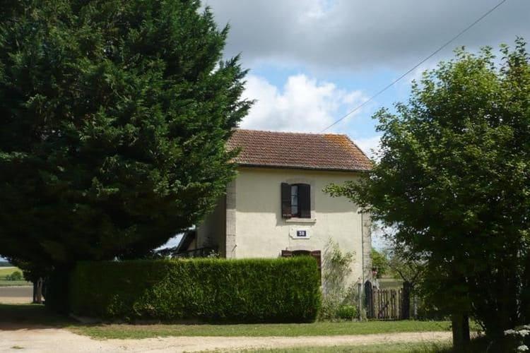 Ferienhaus Maison Garde Barrière 38 (445552), Jagée, Haute-Marne, Champagne-Ardennes, Frankreich, Bild 3