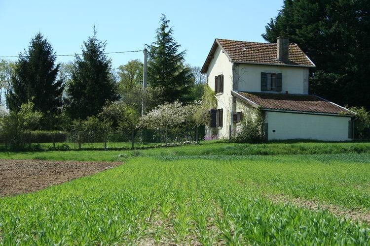 Ferienhaus Maison Garde Barrière 38 (445552), Jagée, Haute-Marne, Champagne-Ardennes, Frankreich, Bild 4
