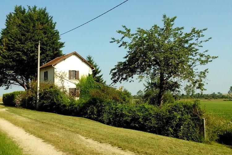 Ferienhaus Maison Garde Barrière 38 (445552), Jagée, Haute-Marne, Champagne-Ardennes, Frankreich, Bild 2