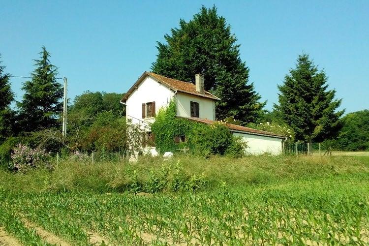 Ferienhaus Maison Garde Barrière 38 (445552), Jagée, Haute-Marne, Champagne-Ardennes, Frankreich, Bild 1