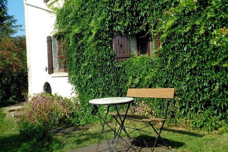 Ferienhaus Maison Garde Barrière 38 (445552), Jagée, Haute-Marne, Champagne-Ardennes, Frankreich, Bild 15