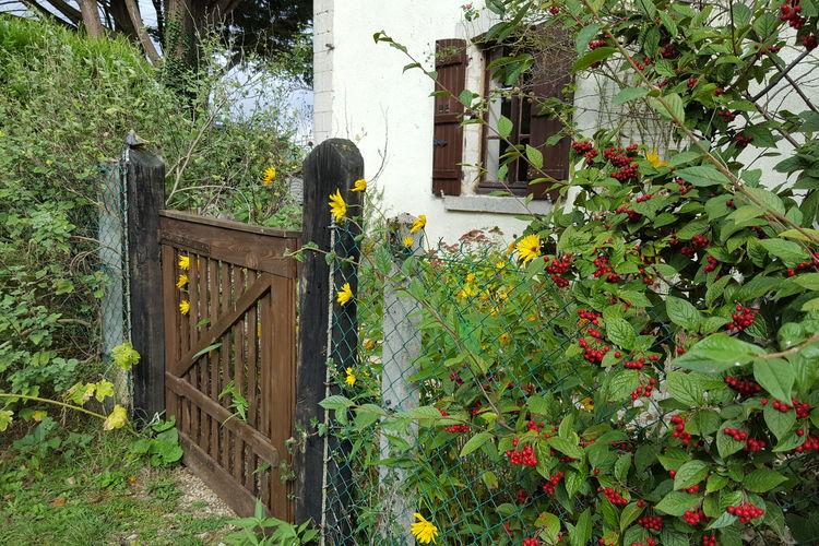 Ferienhaus Maison Garde Barrière 38 (445552), Jagée, Haute-Marne, Champagne-Ardennes, Frankreich, Bild 23