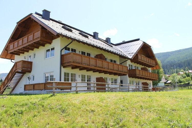 Ferienwohnung Appartement Silverjet (442018), St. Margarethen im Lungau, Lungau, Salzburg, Österreich, Bild 2