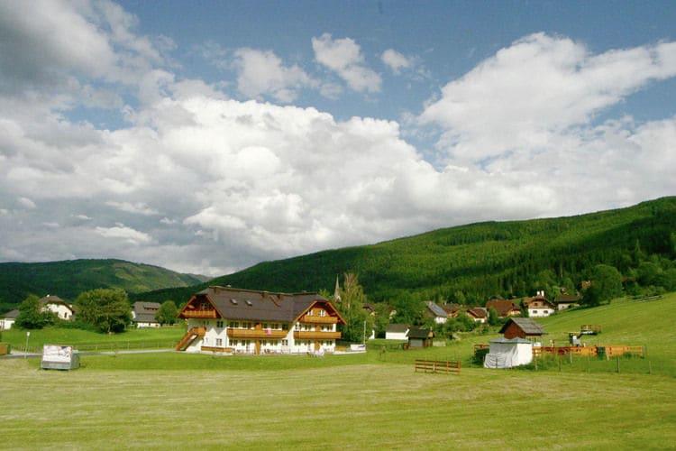 Ferienwohnung Appartement Silverjet (442018), St. Margarethen im Lungau, Lungau, Salzburg, Österreich, Bild 3