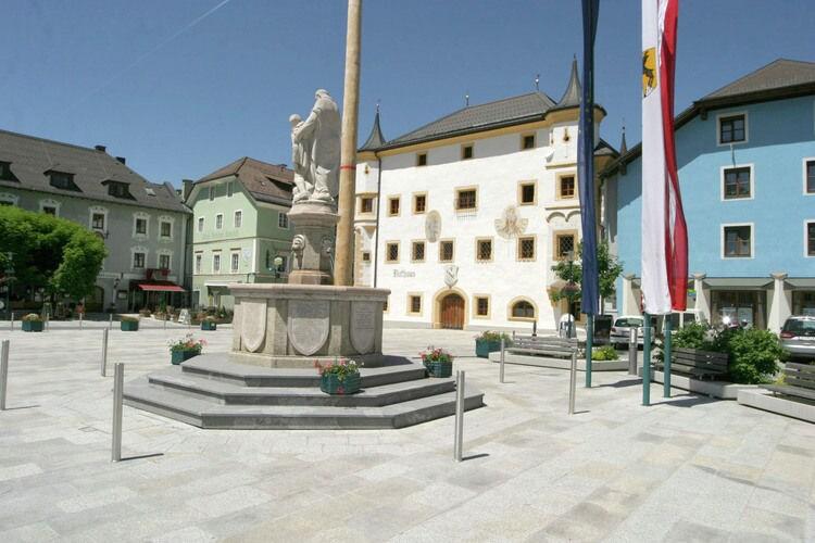 Ferienwohnung Appartement Silverjet (442018), St. Margarethen im Lungau, Lungau, Salzburg, Österreich, Bild 31