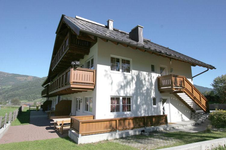 Ferienwohnung Appartement Silverjet (442018), St. Margarethen im Lungau, Lungau, Salzburg, Österreich, Bild 4