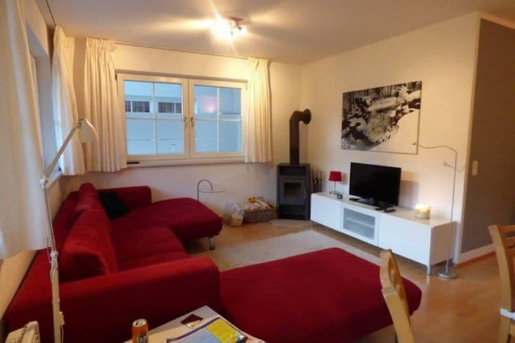 Vakantiehuizen Oostenrijk | Salzburg | Appartement te huur in Sankt-Margarethen-im-Lungau   met wifi 6 personen