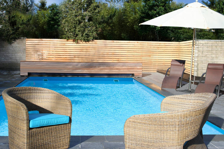 Vakantiewoning België, Luik, Sart -Jalhay Kasteel BE-4845-19