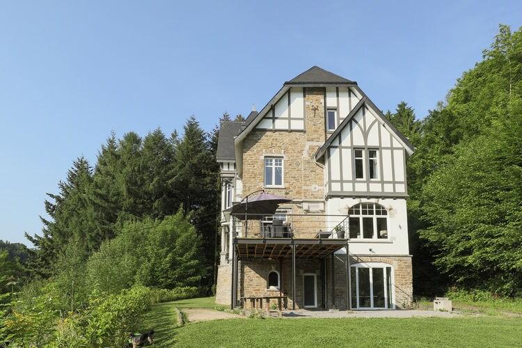 Ferienhaus Hez-de-Séverin (447494), Trois-Ponts, Lüttich, Wallonien, Belgien, Bild 2