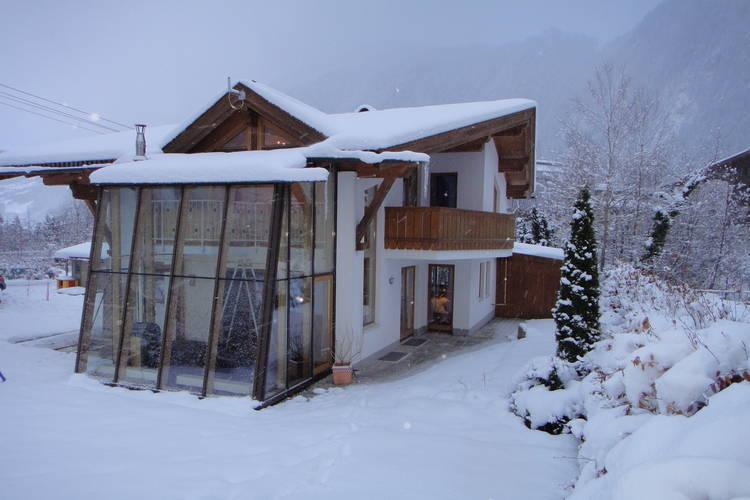 Vakantiehuizen Oostenrijk | Tirol | Vakantiehuis te huur in Mayrhofen   met wifi 16 personen