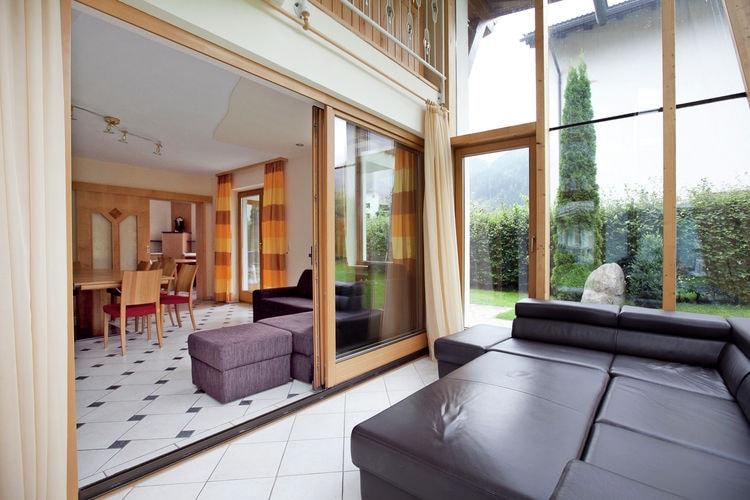 vakantiehuis Oostenrijk, Tirol, Mayrhofen vakantiehuis AT-6290-23