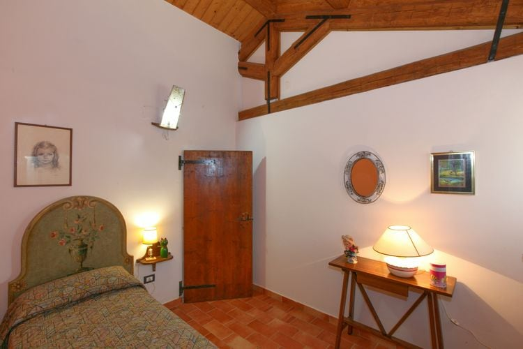 Ferienhaus Ripa del Sole (445126), Cagli, Pesaro und Urbino, Marken, Italien, Bild 15
