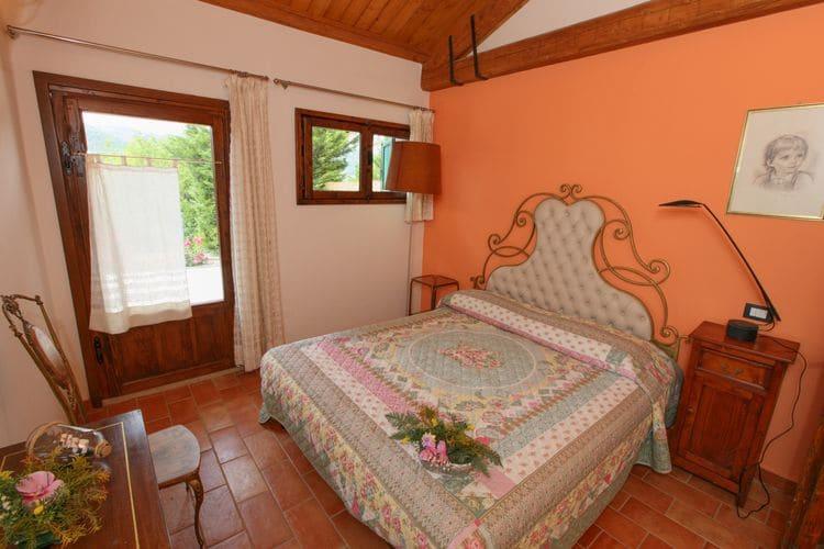 vakantiehuis Italië, Marche, Cagli vakantiehuis IT-61043-27
