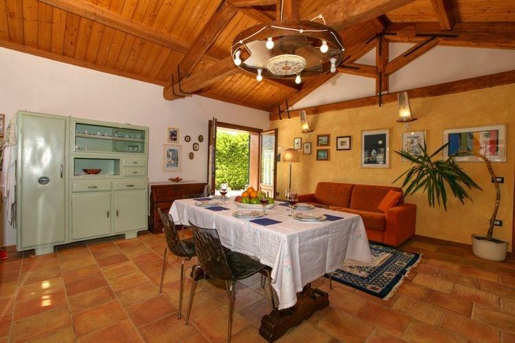 Ferienhaus Ripa del Sole (445126), Cagli, Pesaro und Urbino, Marken, Italien, Bild 8