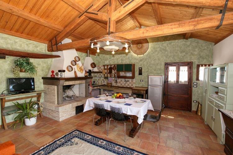 Ferienhaus Ripa del Sole (445126), Cagli, Pesaro und Urbino, Marken, Italien, Bild 9