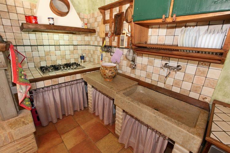 Ferienhaus Ripa del Sole (445126), Cagli, Pesaro und Urbino, Marken, Italien, Bild 10