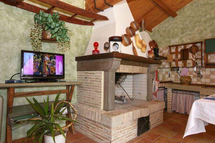 Ferienhaus Ripa del Sole (445126), Cagli, Pesaro und Urbino, Marken, Italien, Bild 7