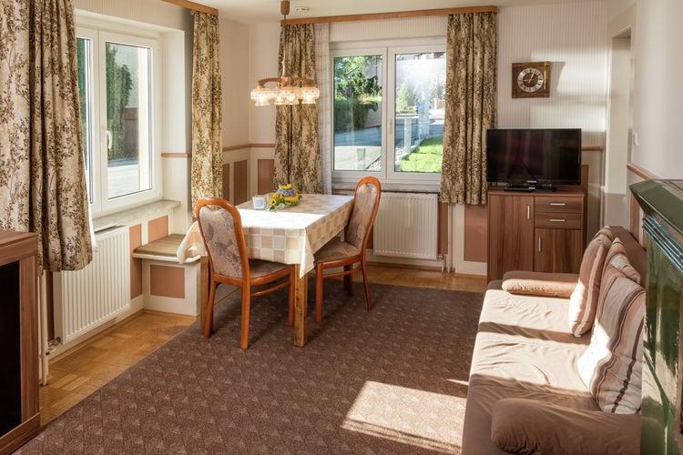 Appartement Duitsland, Baden-Wurttemberg, Villingen-Schwenningen Appartement DE-78052-01