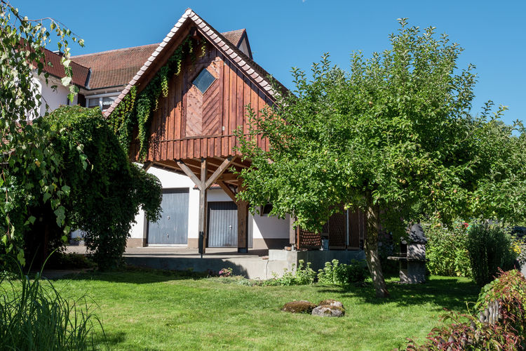 Duitsland | Baden-Wurttemberg | Appartement te huur in Villingen-Schwenningen   met wifi 4 personen
